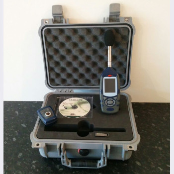 Environmental Noise Meter Kit